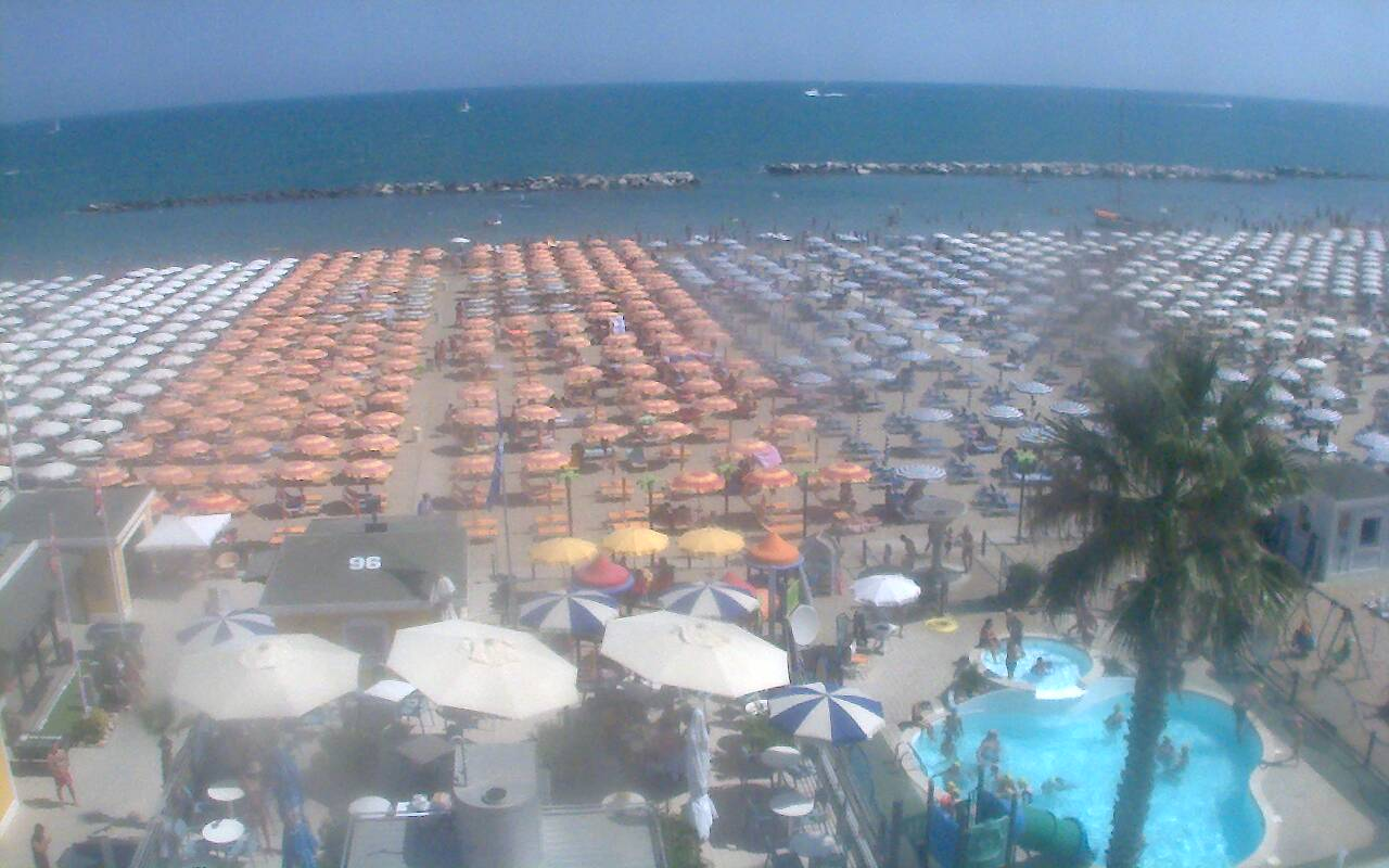 Cattolica WebCam