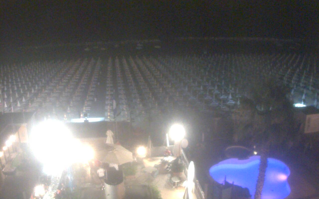 Webcam Cattolica
